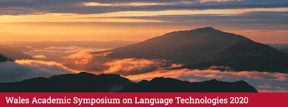 Wales Academic Symposium logo 2020
